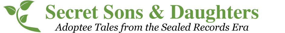Secret Sons & Daughters, Inc. logo