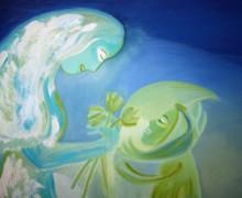 """""""Childlike Spirit"""" by Ann Roberts"""