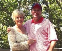 Texas Secret Son reunites with his birth mom after a 42-year separation...