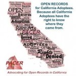 PACER California access